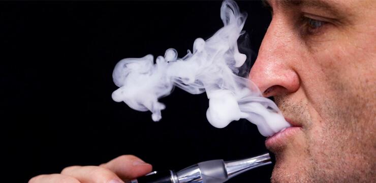 ECIGS AYUDARON A 15 MILLONES A DEJAR DE FUMAR