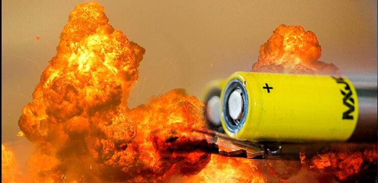 Explosión Ecigs: Lo que usted necesita saber