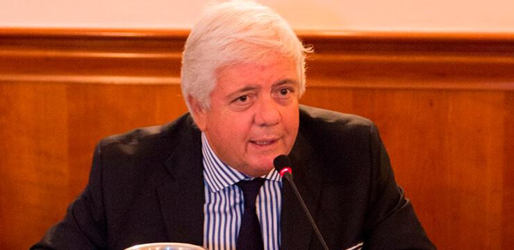 Fabio Beatrice: «El CE no hace daño a tu corazón»