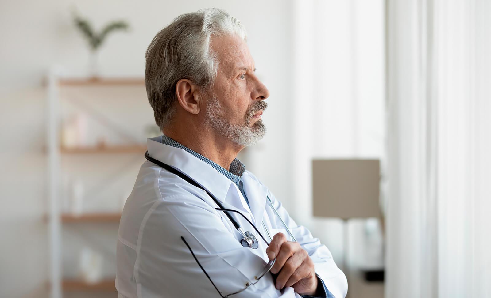 Las creencias sobre la nicotina entre profesionales de la salud